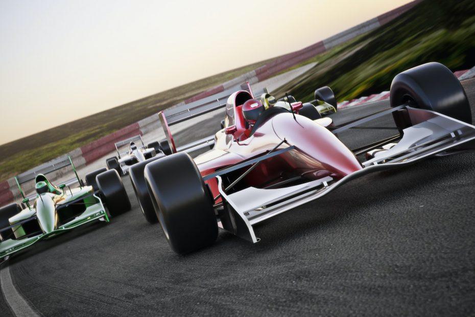 Hur du blir en racerförare?